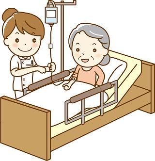 看護師単発バイト介護施設