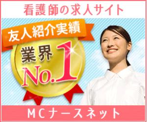 MCナースネットナバー300-250